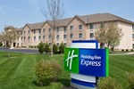 Отель Holiday Inn Express Hocking Hills-Logan