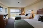 Отель Beachcomber Motel