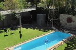 Гостевой дом Karoo Sun Guesthouse