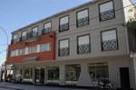 Отель Hotel Emperatriz
