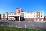 Отель Comfort Suites French Lick