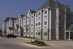 Отель Microtel Inn & Suites Des Moines   Urbandale