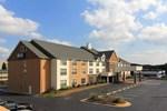Отель Comfort Inn & Suites Hotel, Smyrna