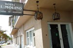 Отель Hotel El Molino