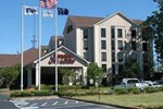 Hampton Inn & Suites Greenville/Spartanburg I-85