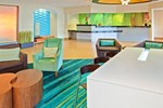 Отель SpringHill Suites Indianapolis Carmel