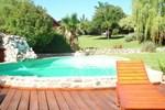 Отель Armonías del Río Cabañas-Spa