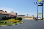 Отель Days Inn El Reno