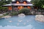 Отель iNsingizi Lodge