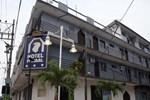 Отель Hotel Pakaal