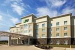 Holiday Inn Express Hotel & Suites Morgan City- Tiger Island