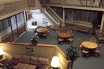 Отель Roundhouse Resort