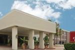 Отель Clarion Hotel Shreveport