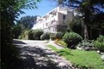 Отель Cerro Uritorco Hotel-Spa