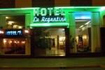 Отель Hotel La Argentina