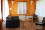 Отель Frontera Hosteria y Cabañas
