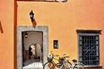 L'Ôtel San Miguel de Allende
