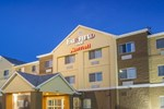 Fairfield Inn Chicago Tinley Park