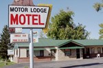 Отель Bell's Motor Lodge Motel - Spearfish