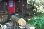 Отель Allo Properties Cabin Rentals