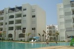 Апартаменты Appartement Assilah Marina Golf
