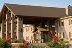 Отель Drury Lodge Cape Girardeau