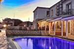 Мини-отель Alacati Alaris Hotel