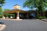 Отель Quality Inn Albemarle