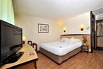 Отель Hotel Balladins Bordeaux Merignac