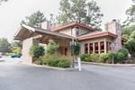 Comfort Inn Monterey Peninsula Airport
