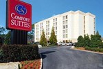 Отель Comfort Suites Northlake Tucker