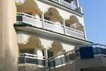 Отель Hôtel de la Mer