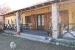 Отель Hostel de Campo Los Curacas