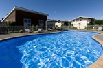 Отель Beachside Resort Motel Whitianga
