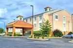Отель Quality Inn Kalamazoo
