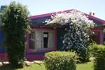 Апартаменты El Rancho