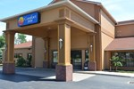 Comfort Inn Near Walden Galleria Mall- Cheektowaga