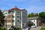 Отель Parkhotel Luisenbad