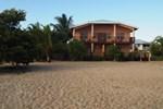 Mirasol Beachfront Villa
