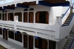 Отель El Coral de lo de Marcos