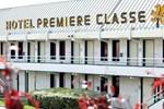 Отель Premiere Classe Compiegne - Jaux