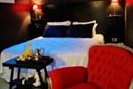 Отель Mandarina Suites