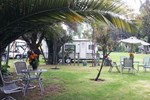 Teotihuacan Trailer Park
