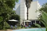 Отель Southern Sun Ridgeway