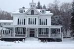 Мини-отель Center Harbor Sutton House B & B