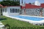 Апартаменты Casa Wendy en Oaxtepec