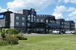 Отель Comfort Inn & Suites Medicine Hat