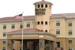 Отель Oxford Suites Boise