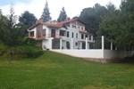 Отель Cabañas Sierra Verde