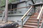 Astrocamp Area at Idyllwild by Quiet Creek Vacation Rentals